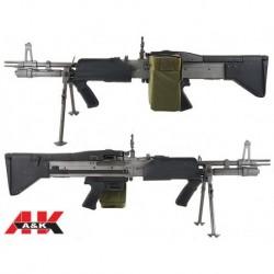 A&K MK43 FULL METAL