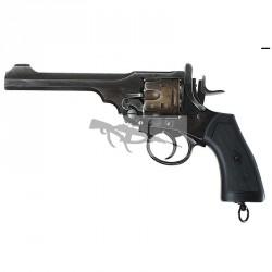 Revolver Webley MK VI Co2 Gun Heaven