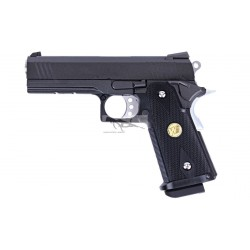 HI-CAPA 4.3 ORIGINAL PISTOLA GBB WE-H009