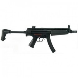 "CYMA MP5J FULL METAL ""Blow Back"""