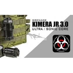 GRANADA KIMERA JR III