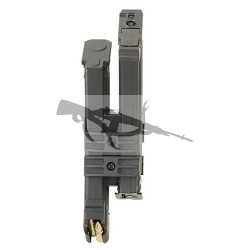Cargador doble AK 1.500 bbs CYMA CONTROL POR SONIDO