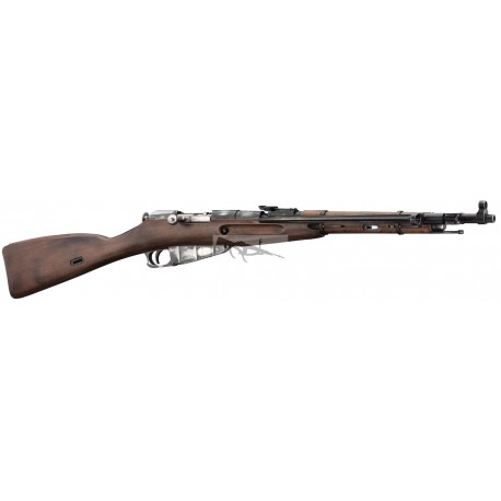 Mosin-Nagant M44 Co2 OVERLORD WWII Series BO-Manufacture