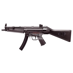 MP5 G&G A4 BLOW BACK COMBO