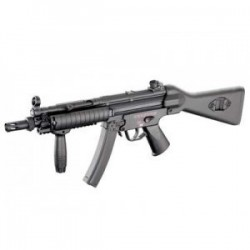 CYMA MP5 A4 RAS FULL METAL