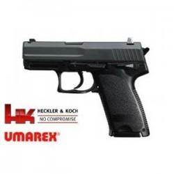 "H&K USP Compact (Metal) ""7 SYSTEN"" UMAREX"