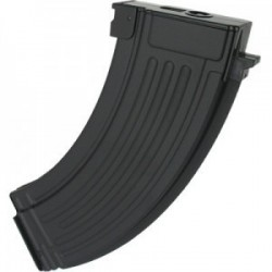 "KING ARMS CARGADOR PARA AK47/74 140BBs ""METAL"""