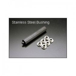 SRC STEEL BUSHING 6mm