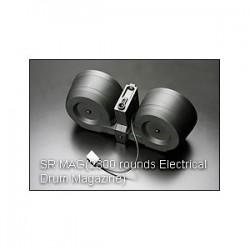 SRC CARGADOR ELECTRICO 2500BBs PARA M4-M16