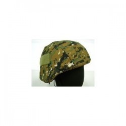 FUNDA DE CASCO MICH MULTICAM
