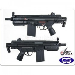 MARUI G3 SAS High Cycle
