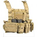 CHALECO Chest Rig