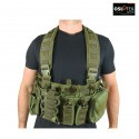 Chest Rig de Asalto Rápido OSLOTEX